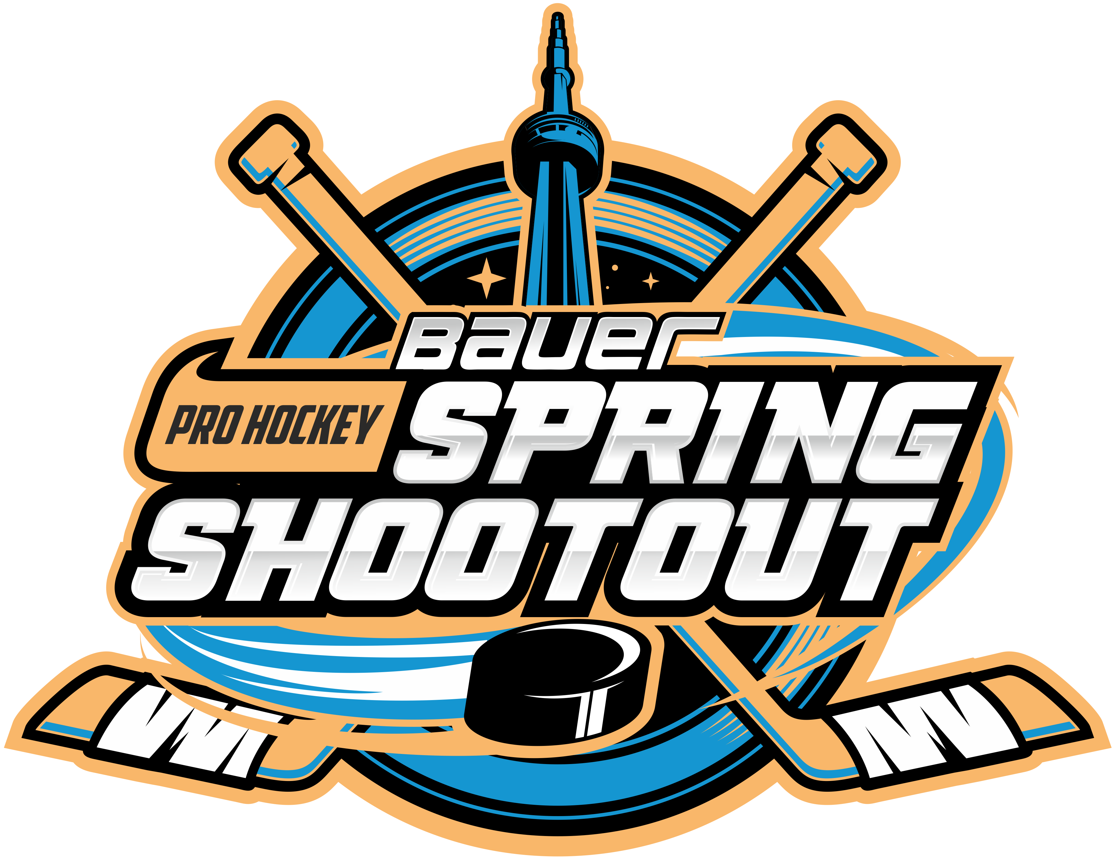 Pro Hockey Bauer Spring Shootout Spring Hockey Tournament 1